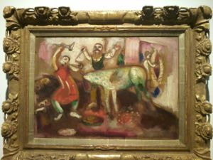 matadero-marc-chagall-1911